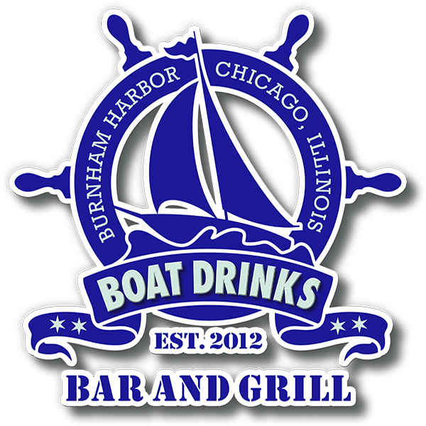 Boat Drinks Chicago